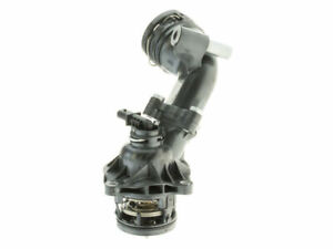 For BMW 650i Engine Coolant Thermostat Housing Assembly 42588XM