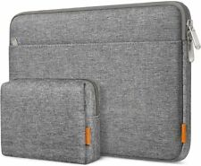 Inateck 13 Inch MacBook Air/Pro Laptop Case Sleeve, 12.9'' iPad Pro Sleeve