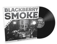 Blackberry Smoke 'The Southern Ground Sessions' Black Vinyl - NEW
