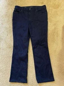 NYDJ Not Your Daughter's Jeans barbara Boot women jeans size 16 - NEW