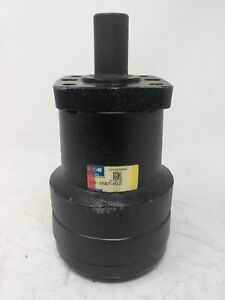 Eaton Charr-Lynn S Series Low Speed High Torque Geroler Spool Motor 103-3587-012