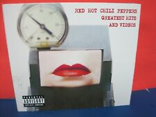 Red Hot Chilli Pepers Greatest Hits And Videos