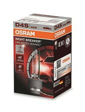 OSRAM 66440XNB XENARC NIGHT BREAKER® UNLIMITED D4S Faltschachtel P32d-5 Xenon