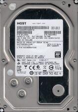 HUS724030ALE640 P/N: 0F14684 MLC: MPK580 Thailand HGST 3TB