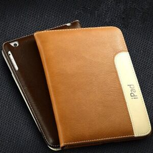 For iPad Air 4th Generation 10.9 2020 Smart Magnet Leather Stand Case Flip Cover