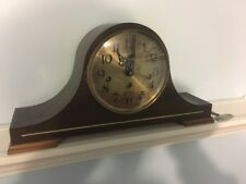 Vintage Waltham Mantle Clock - Working! Westminster Chimes- FHS Movement