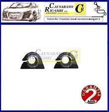 KIT 2 GOMMINI BARRA STABILIZZATRICE POSTERIORE ALFA 147 156 GT DIAM.14