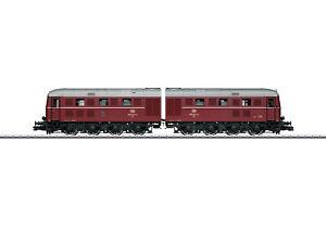 "Märklin 1 - 55287 Diesellok BR 288 002 a/b der DB ""mfx / DCC / Sound"" NEU + OVP"