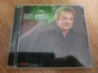 Greatest Songs of the Sixties by Barry Manilow   CD   condition acceptable