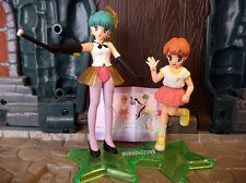 Magica Emi set 2 Gashapon Yujin anime japan maghette majokko Mai Studio Pierrot