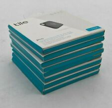 Tile Pro 1-pack Bluetooth Tracking Device Lot of 8 -Css0896