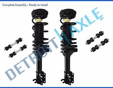 1997-2003 Ford Escort Tracer Rear Quick Struts + Front & Rear Sway Bar End Links