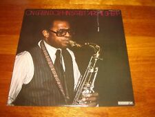 Signed Signiert ARCHIE SHEPP On Green Dolphin Street ORIG DENON JAPAN LP MINT