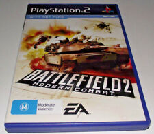 Battlefield 2 Modern Combat PS2 PAL *No Manual*