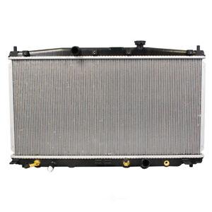 Radiator   DENSO   221-3255