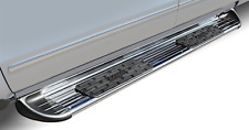 "Raptor 7"" SST Running Boards for 09-14 Ford F-150/Raptor Crew Cab 