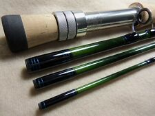 Temple Fork Outfitters BVK TFO 9' 10 weight Fly Rod Custom Built for You
