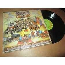 PROCOL HARUM - live - FRENCH CHRYSALIS CHR 1004 Lp 1972