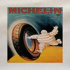 Michelin Rueda Impreso En Panel De Tela Make A Cojín Tapicería Manualidades