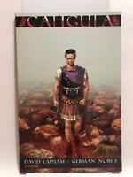 CALIGULA Vol 1 by D Lapham & G Nobile Graphic Novel (2012 Avatar) NEW UNREAD