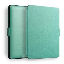 Kindle Paperwhite 1/2/3 Cover Case Schutz Hülle Türkis Schutzhülle Amazon