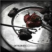Albtraum, Devilskiss, Audio CD, New, FREE & Fast Delivery