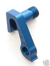 Pilo D119 BLUE Derailleur Hanger TREK ex 7 8 9 9.5, Remedy, aka hanger 282088