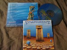 EPISODIO degli STRATOVARIUS// JAPAN LIMITED CD