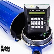 New - Magnetrol 804-R010-230/8AA-1A1A-024 Kotron Sentinel II Level Transmitter
