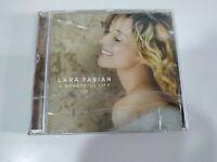 Lara Fabian A Wonderful Life 2004 CD