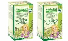 Apothe Herbal Nursing Tea for Breastfeeding Mothers stimulating Mother's Milk 40