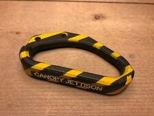 Canopy jettison handle