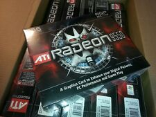 100-437105 ATI Radeon 9550 Video Card - Brand New Factory Sealed - 109-A03500-10