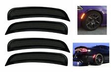 Oracle Lighting Concept Tinted LED Side Marker Lights For 2015-19 Dodge Charger
