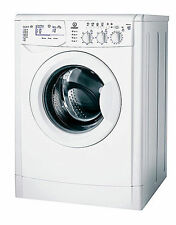 Indesit Freestanding Large Capacity Washer Washing Machines & Dryers