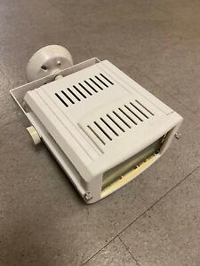 Deckenstrahler weiß, HQI 70 Watt gebraucht