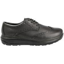 Joya Paso Fino II Leather OrthoLite Brogue Wingtip Derby Mens Shoes