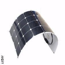 100 Watt 100W 12V -12 Volt Lightweight Solar Panel RV Boat/Sailboat/Yacht Marine