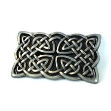 Gürtelschnalle Buckle für Wechselgürtel Modell Keltik
