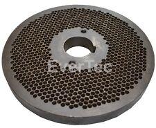 Stencil 260mm Ø 4mm per pellet stampa pellet pp260 kl260 kj260