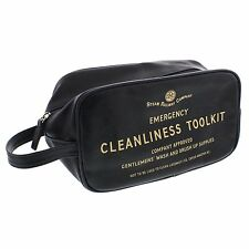 Steam Railway Company Cleaniness Toolkit Washbag Toiletry Bag