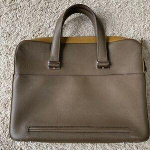 Dunhill Portfolio Document Briefcase RRP £1295