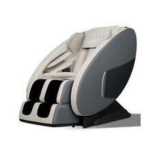 Electric Massage Chair Zero Gravity Recliner Full Body Back Shiatsu Massager