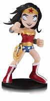 DC Comics Artist Alley ~ WONDER WOMAN STATUE by CHRIS UMINGA ~ DC Collectibles
