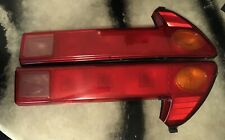 ORIGINAL ACURA  REAR BRAKE SIGNAL TAIL SET FOR 2002-2005 NSX