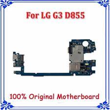 Original Motherboard LG G3 D855 Logicboard Hauptplatine 100% working Unlocked
