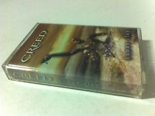 CREED, HUMAN CLAY, CASSETTE