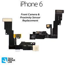 * Nuovo * Ricambio Fotocamera Anteriore/mic & luce sensore di prossimità Flex per iPhone 6