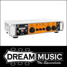 Orange OB1-300 SOLID STATE BASS AMPLIFIER HEAD - 300 watts BRAND NEW - RRP$1199