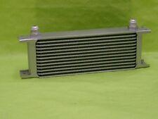 Burstflow Universal Ölkühler 13 Reihen Öl Kühler passend für BMW AUDI Fiat AN10